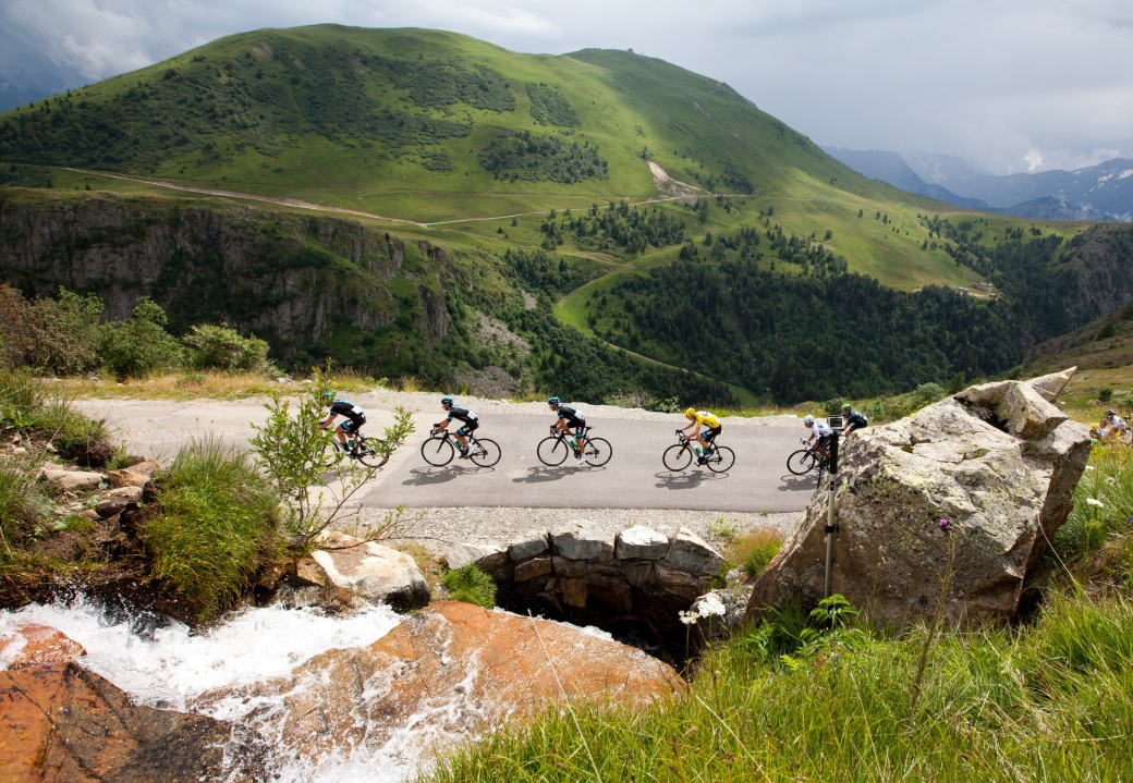 Cycling - Tour de France - Stage 18